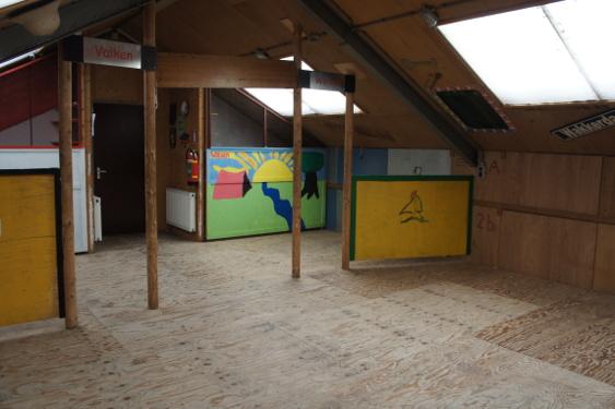 Scoutslokaal